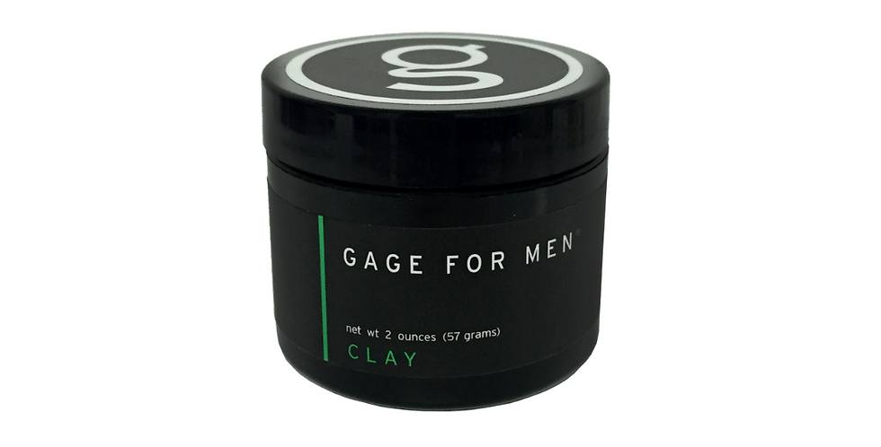 Clay Gage for Men