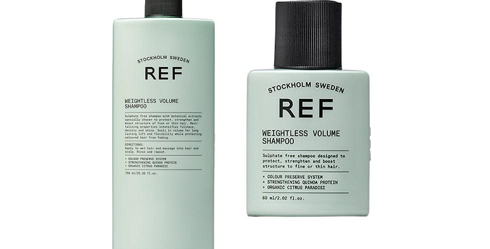 Volume Shampoo REF
