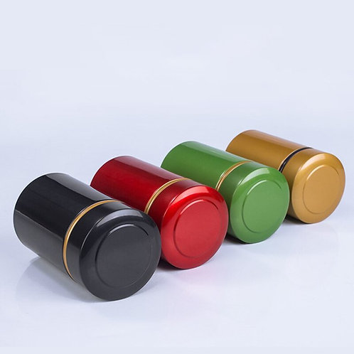 Aluminum Metal Sealed Can