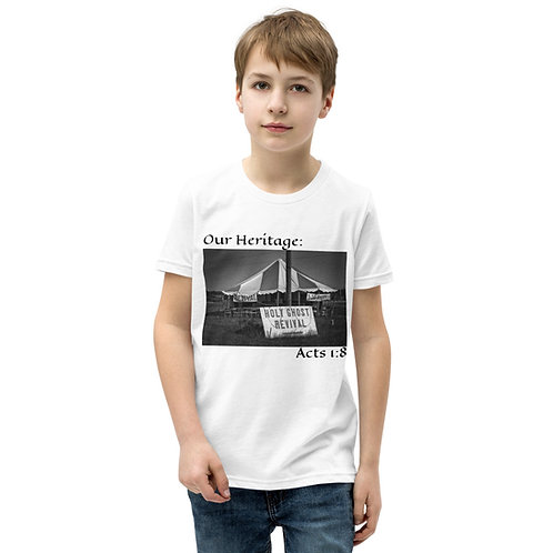 Our Heritage Youth T-Shirt