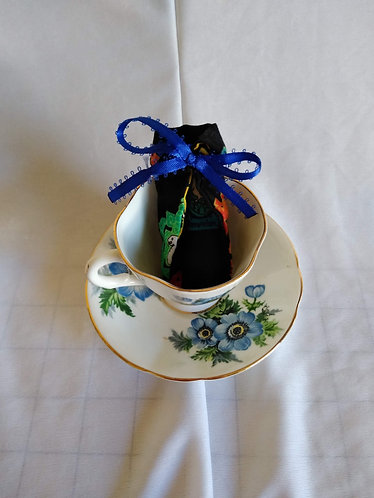 Wizarding Reusable Tea Bags