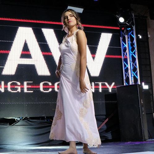 Jayne Elegant Nightgown