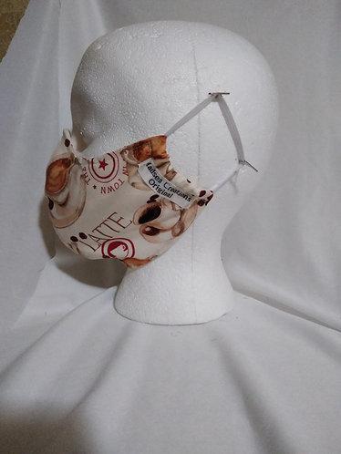 Coffee Lovers Mask