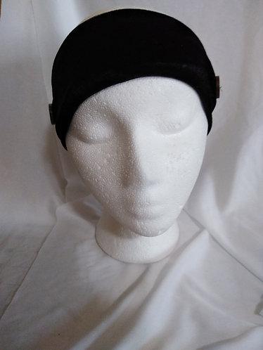 Velvet Ear Saving Headband