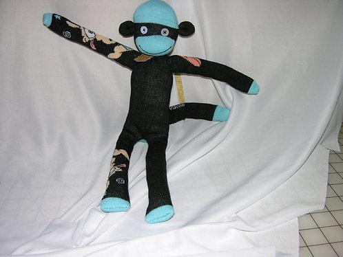Rocko's Modern Life Monkey