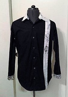 Benito Dress Shirt
