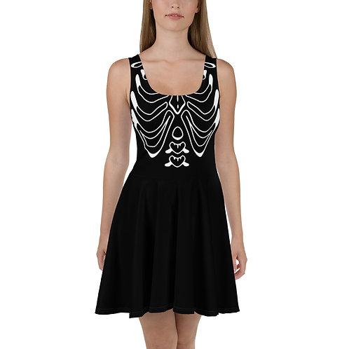 Rib Cage Dress