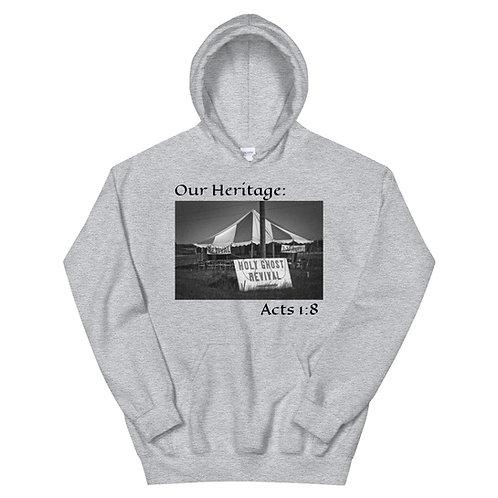 Our Heritage Hoodie