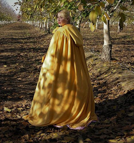 Mirror Mirror Snow White Cloak