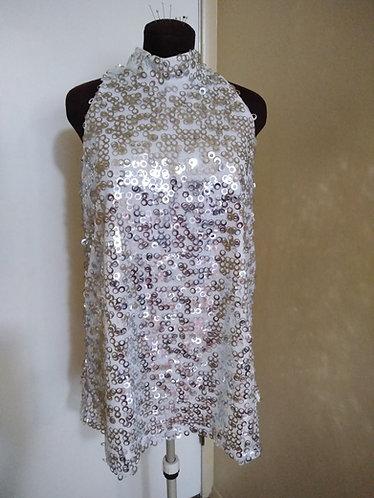 Huxley Sequin Dress