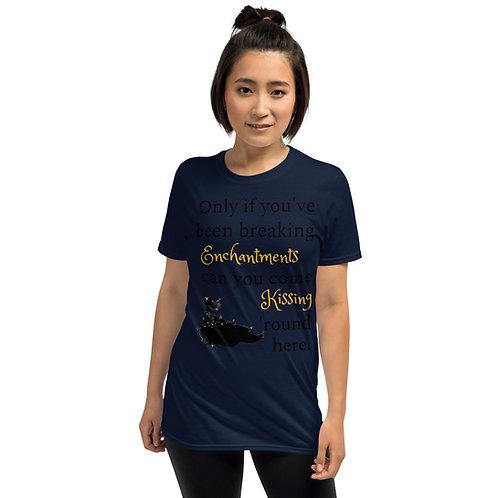 Ramandu's Daughter T-Shirt