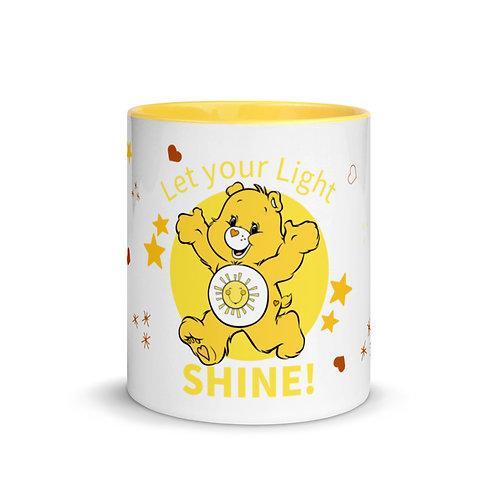 Funshine Bear Mug