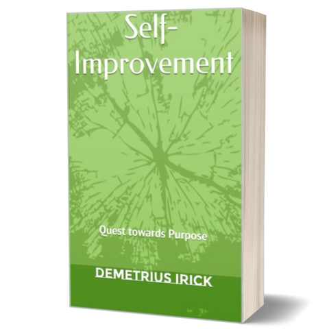 Self- Improvement: Quest Towards Purpose