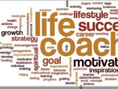 Why you need a Life Coach?