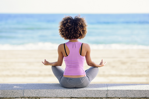 Online Course- Meditation for Beginners