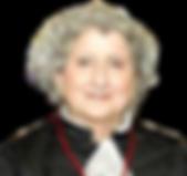 Professora SALETE MARIA POLITA MACCALÓZ