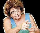 Cecilia Maria Bouças Coimbra