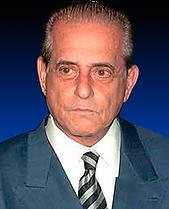 Senador Ramez Tebet im memoriam