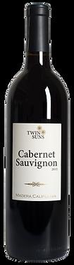 Twin Suns Cabernet Sauvignon