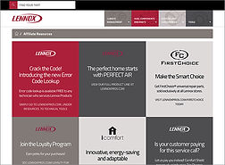 Online Catalog Design