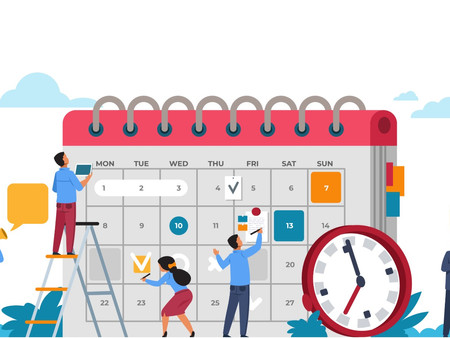 Pros and Cons of Content Scheduling