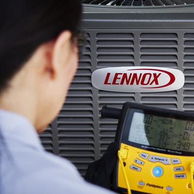 LENNOX PARTS CATALOG
