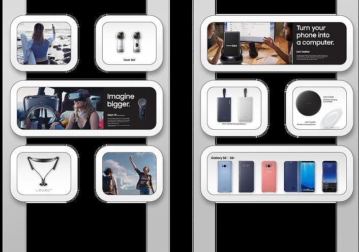Modular Trade Display Design and Signage