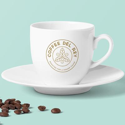 COFFEE DEL REY
