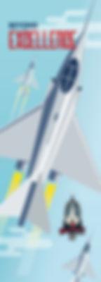 event signage banner design