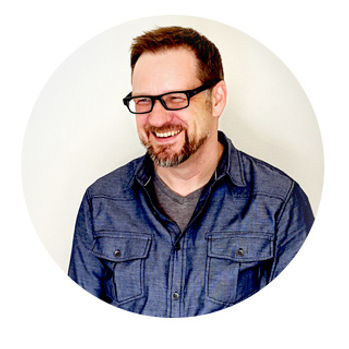 Creative Director Jeff Snider