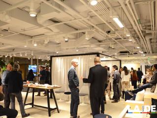 LA.IDEA|DC Fall Social & 5th Year Anniversary