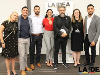 Maestros de Arquitectura 2019: Hernán Díaz Alonso, Sci-Arc, HDA-x