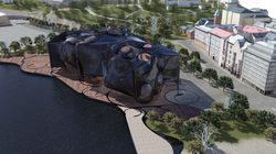 Guggenheim Helsinki_perspective (8)