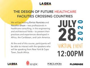 Design of Healthcare Facilities Across Countries