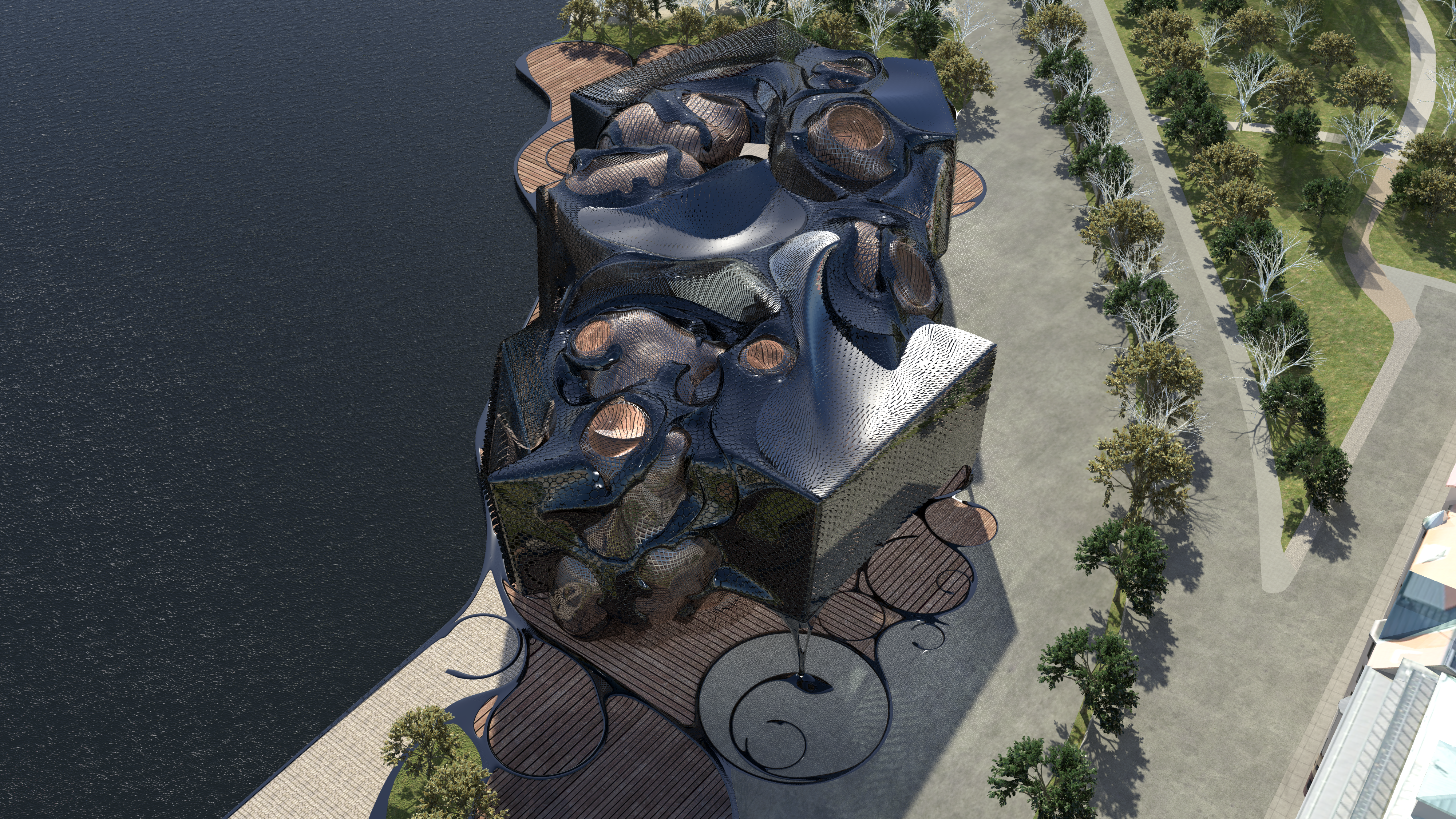 Guggenheim Helsinki_perspective (10)