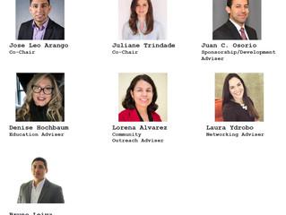 2019 Steering Committee