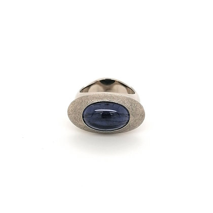 Nobilia ring met ioliet