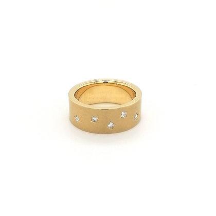 Nobilia ring met diamant