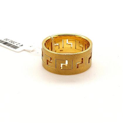 Niessing Meander ring