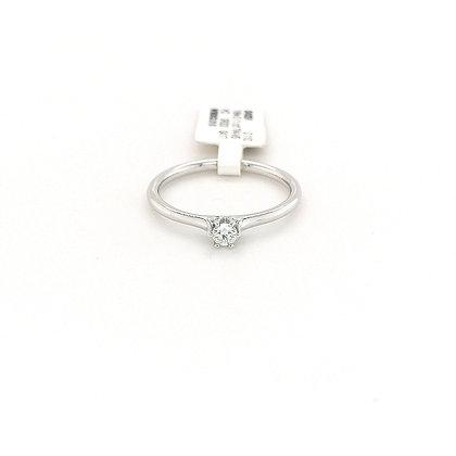 Henrich & Denzel ring met diamant