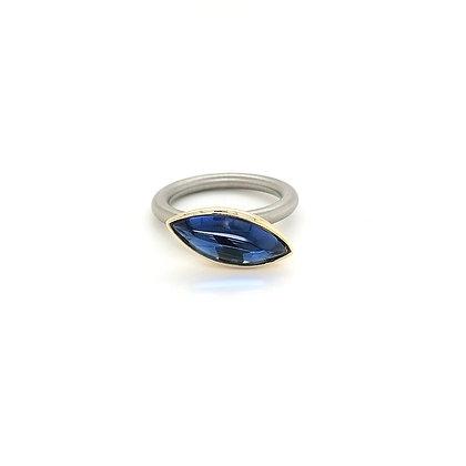 Pur Swivel ring Calypso