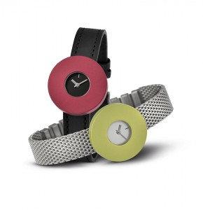 Pierre Junod Vignelli Baby horloge MLV3-1