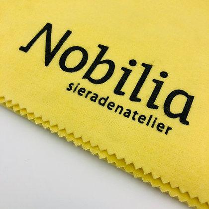 Nobilia poetsdoek