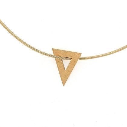 Nobilia driehoek hanger