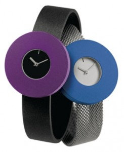 Pierre Junod Vignelli Halo horloge PJ-MLV1-5