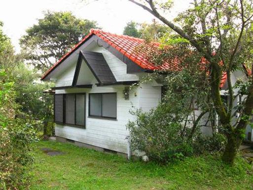 霧島町田口別荘