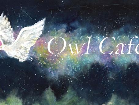 Owl Cafe ゲスト参加