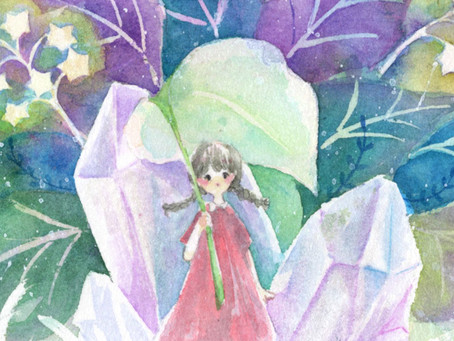 Thank you for 絵のある生活展