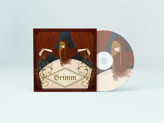 Lamiya Grimm