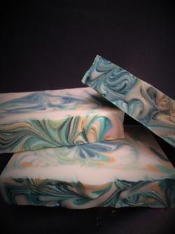 Aloe & White Lily Soap Bar